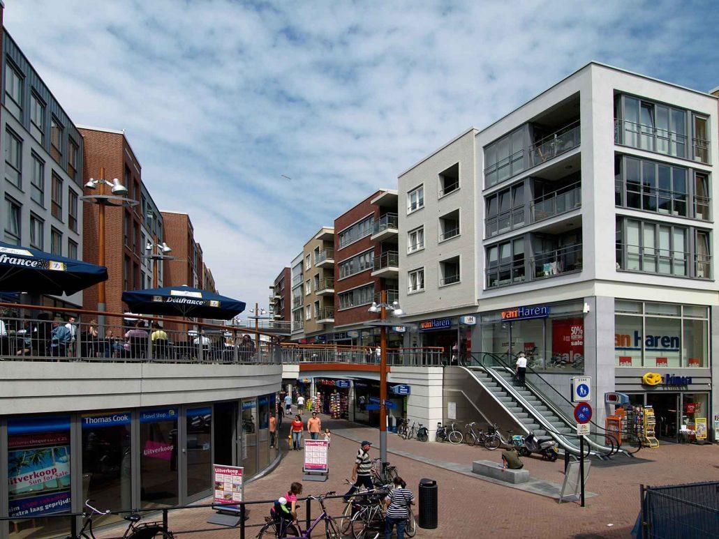 Meent in Haarlem   MEENT